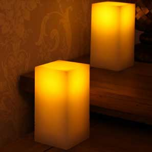 Battery Led Candles
