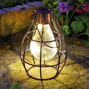 Eureka Solar Firefly Lanterns