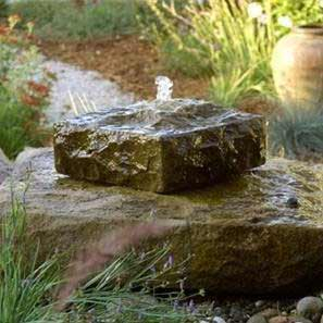 Stone Water Features