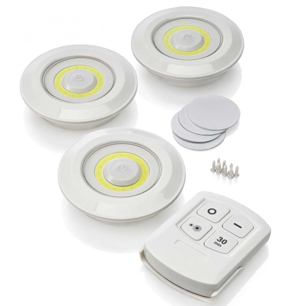 Battery Operated Lights With Remote