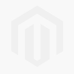 Eureka Solar Light Bulb String hanging in garden