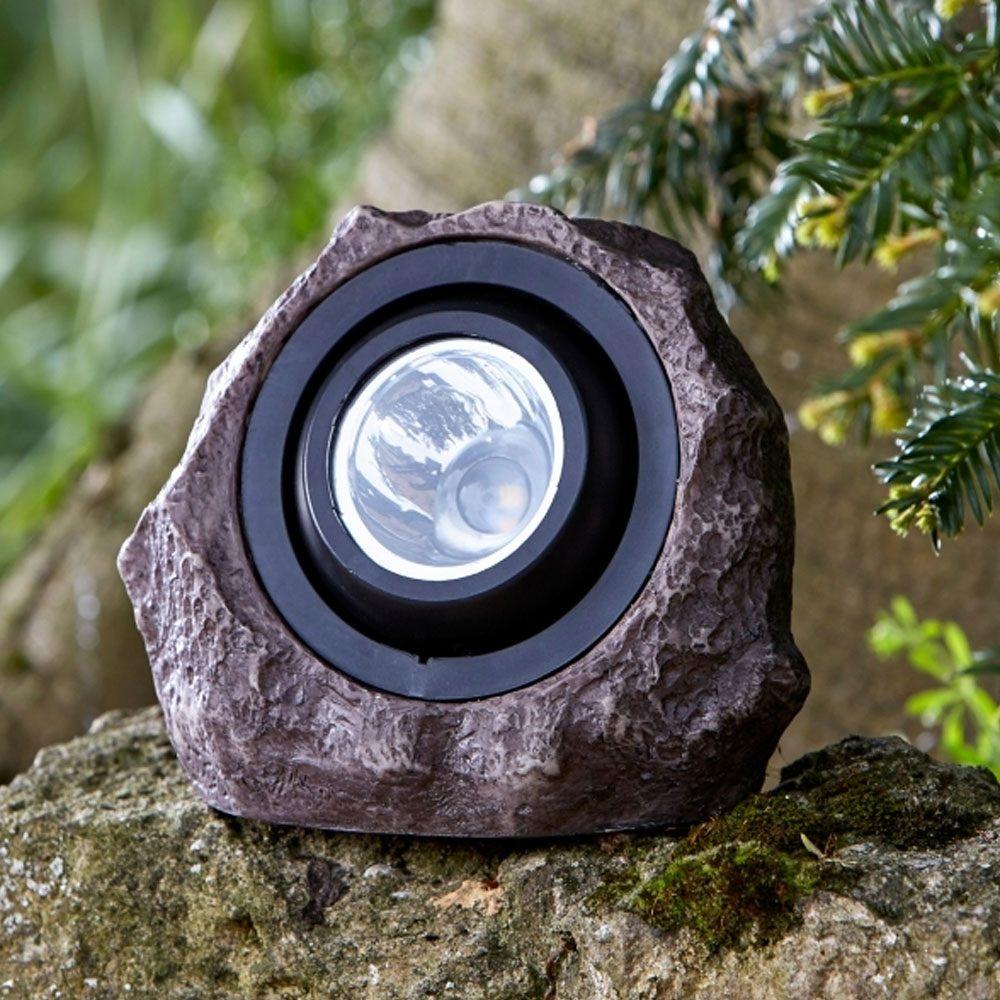 Jumbo Rock Spotlight