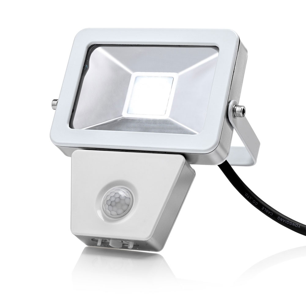 Outdoor Security Light With Camera Outdoor security lights pir lights powerbee ltd black white workwithnaturefo