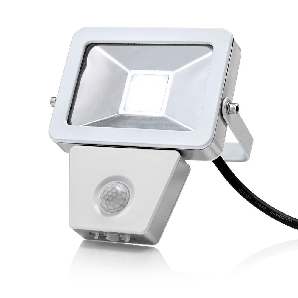 Outdoor security lights pir lights powerbee ltd black white aloadofball Images