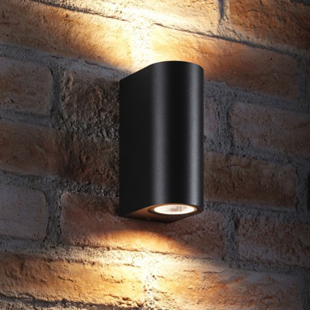 Outdoor Wall Lights Up Amp Down Lights