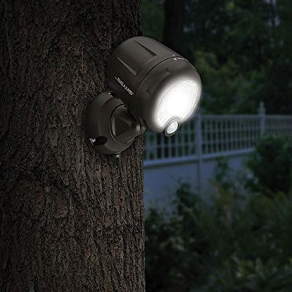 Battery Spotlight Xt