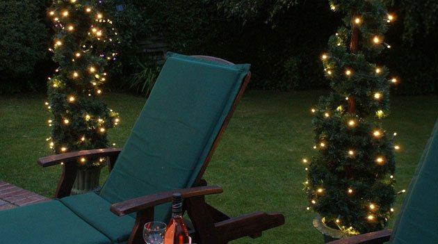 Solar Lighting Outdoor Lighting Powerbee Ltd