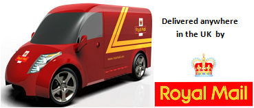 Royal Mail Tracked 24 Hours